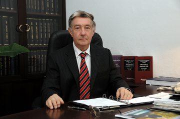 JUDr. Jiří Schüller